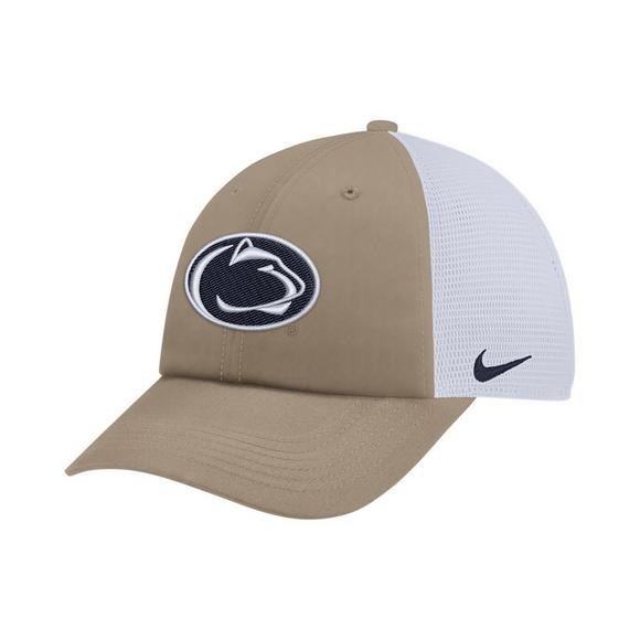 497d7c41b3a20 Nike Penn State Nittany Lions Heritage86 Trucker Alternate Hat - Main  Container Image 1