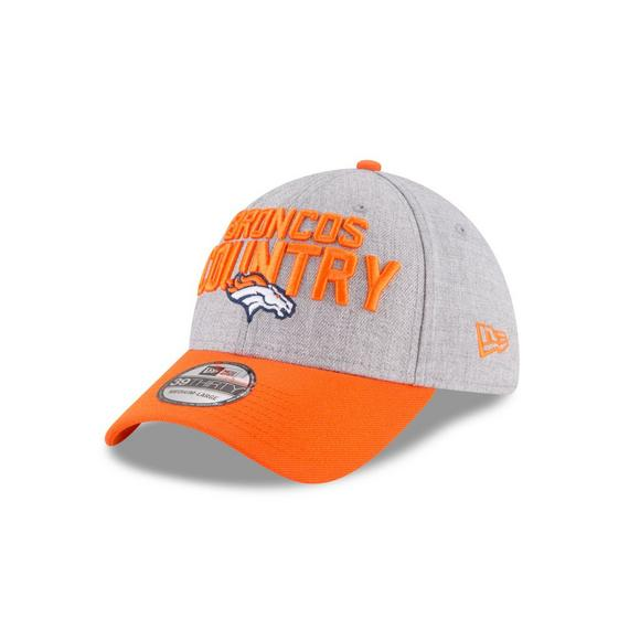 52bdb204 ... low cost new era denver broncos on stage 39thirty stretch fit hat main  container image 1