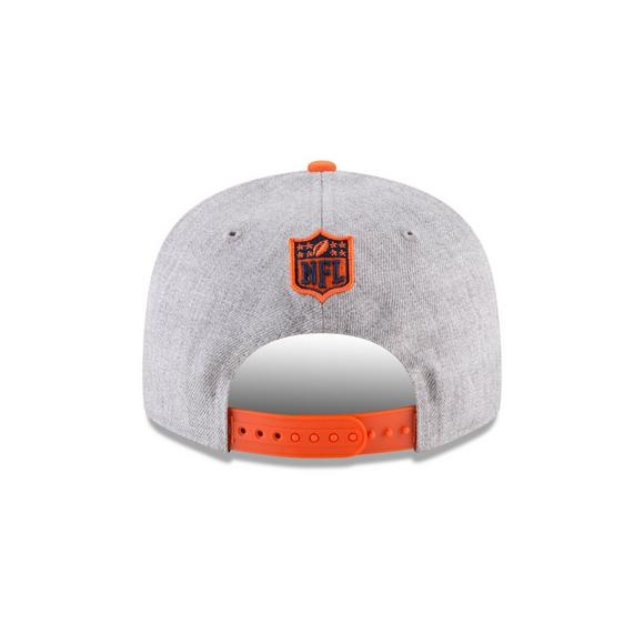 outlet store ecdca 57ee5 New Era Denver Broncos 2018 On Stage 9FIFTY Snapback Hat - Main Container  Image 3