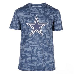 f38a3b373 Dallas Cowboys Merch Youth Tedwin Short-Sleeve Tee