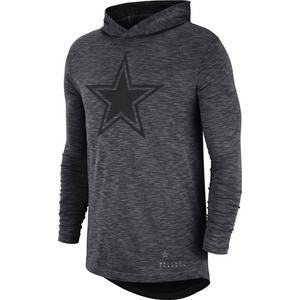 d94f5006a Standard Price 40.00 Sale Price 19.97. 5 out of 5 stars. Read reviews. (4).  Nike Men s Dallas Cowboys Long-Sleeve Hooded Tee