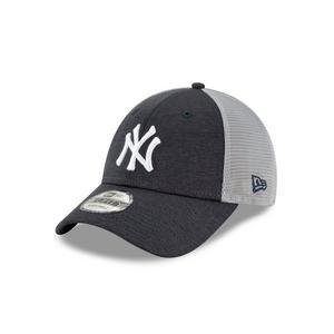 4078bb3d3d1 New Era New York Yankees Tech Trim 9FORTY Flex Hat