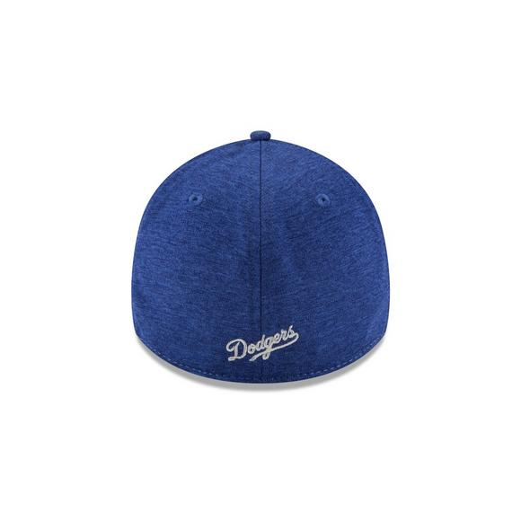 info for 469d2 77d73 New Era Los Angeles Dodgers Shaded Classic 39THIRTY Stretch Fit Hat - Main  Container Image 6