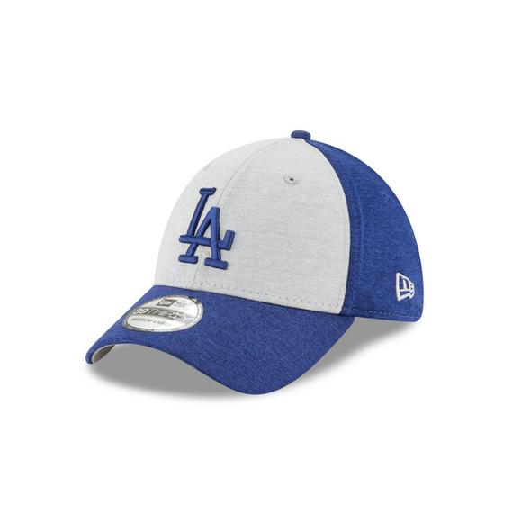 cheap for discount baa3a ce843 New Era Los Angeles Dodgers Shaded Classic 39THIRTY Stretch Fit Hat - Main  Container Image 1