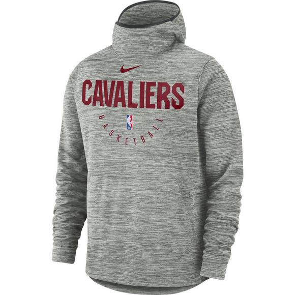 Nike Men s Cleveland Cavaliers Spotlight Hoodie - Main Container Image 1 1a052ffa2b6