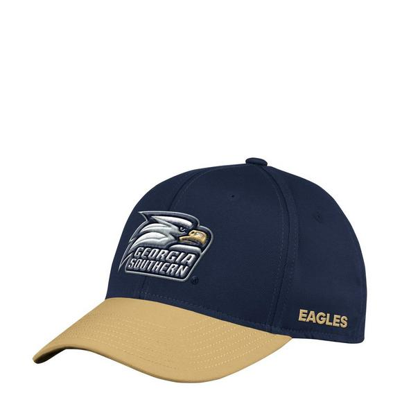 06a6f21b39c ... code for adidas georgia southern eagles sideline flex hat main  container image 1 d6163 a2dec uk georgia southern university gray mesh  products hats ...