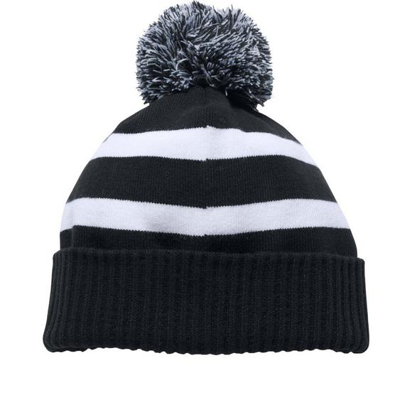 c69c1f213b9 Under Armour Boys  UA Pom Beanie - Main Container Image 2