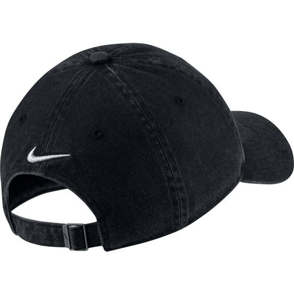 Nike Sportswear Heritage 86 Unisex Cap - Main Container Image 2 340598245e4
