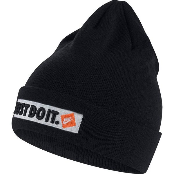 c8cd63336d5 Display product reviews for Nike Sportswear Just Do It Beanie