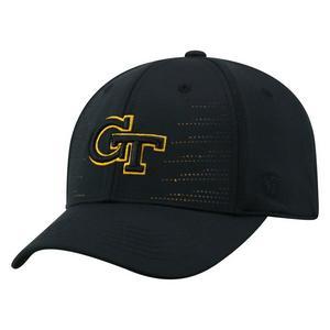 Georgia Tech Yellow Jackets Hats d0f2b148c254