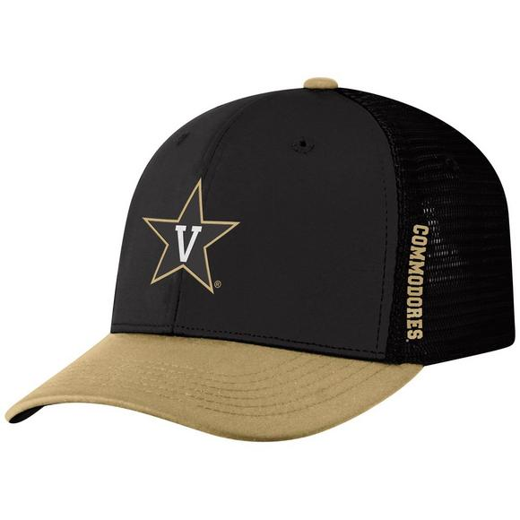 Top of the World Vanderbilt Commodores Chatter 1Fit Stretch Fit Hat - Main  Container Image 1 8cde5fbeb9d