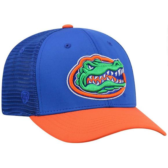 newest dd0f9 095e8 Top of the World Florida Gators Chatter 1Fit Stretch Fit Hat - Main  Container Image 2