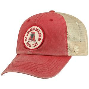 f6e4fd41e79ea ... Alabama Crimson Tide Maverick Snapback Hat. Sale Price 18.95. No rating  value  (0)