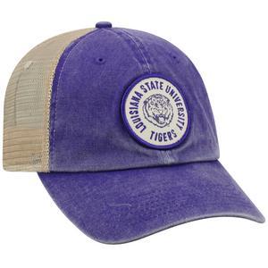 261ddcba2de Standard Price 20.00 Sale Price 9.97. No rating value  (0). Top of the  World LSU Tigers Keepsake Adjustable Hat