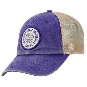 c416fe63157 Standard Price 20.00 Sale Price 9.97. No rating value  (0). Top of the World  LSU Tigers Keepsake Adjustable Hat