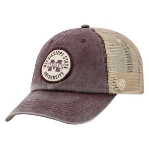 33eb7917ef7 Top of the World Mississippi State Bulldogs Keepsake Adjustable Hat