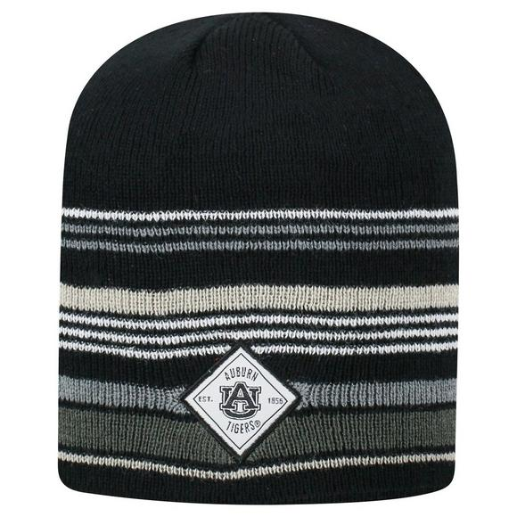 Top of the World Auburn Tigers Avenue Knit Beanie - Main Container Image 1 fe72828893a3