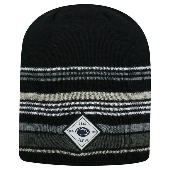 online store 501fe f8d75 ... sweden top of the world penn state nittany lions avenue knit beanie  main container image 1