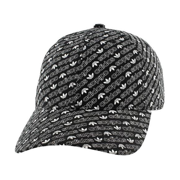 adidas Men s Originals Relaxed Strap-Back Hat - Main Container Image 1 1ac6aec816a
