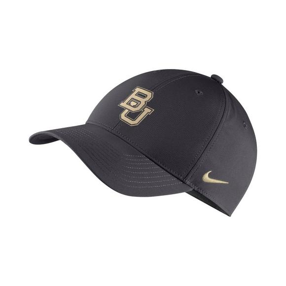 low priced 44b58 837b0 ... discount nike baylor bears legacy 91 adjustable hat main container  image 1 654dc 39fff