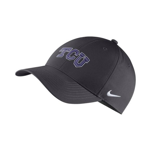 337226ecf2d2c ... norway nike tcu horned frogs legacy 91 adjustable hat main container  image 1 1e31b 5c8ac