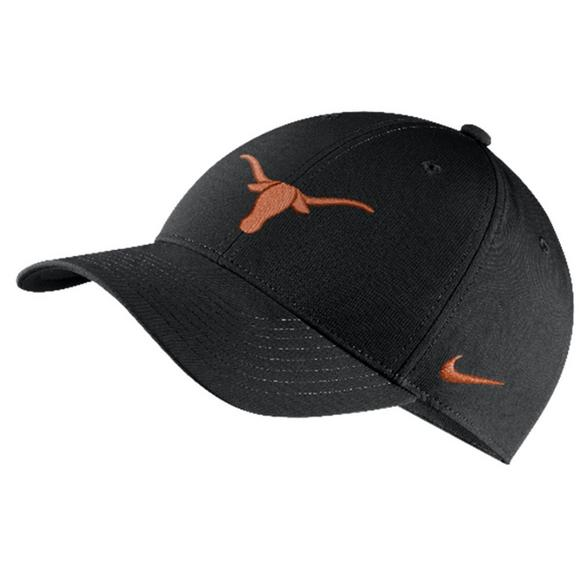 Nike Texas Longhorns Legacy 91 Adjustable Hat - Main Container Image 1 3ad47a271b1b