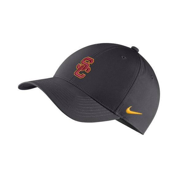 cf8aa16469791 Nike USC Trojans Legacy 91 Adjustable Hat - Main Container Image 1