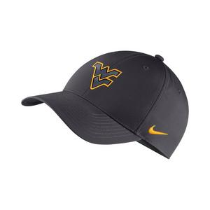 free shipping f6883 7830d No rating value  (0). Nike West Virginia Mountaineers Legacy 91 Adjustable  Hat