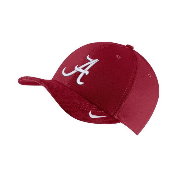 new style 45ed2 1a8dc Nike Alabama Crimson Tide Sideline Classic 99 Adjustable Hat - Main  Container Image 1