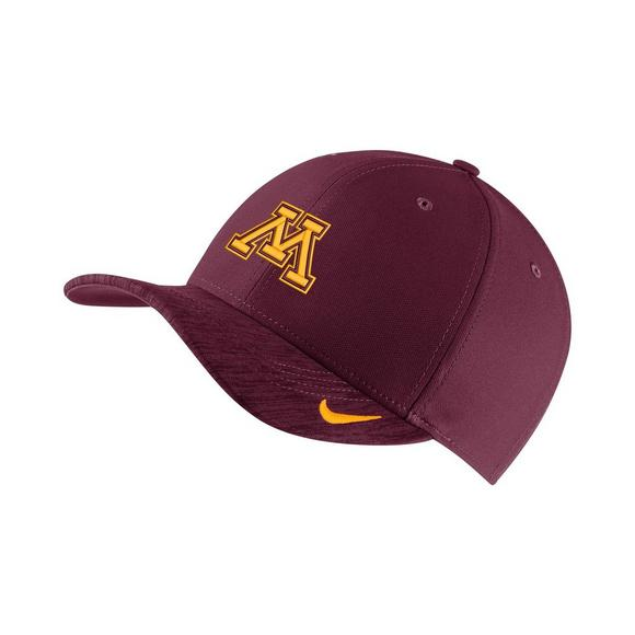 new product 9bddb f10ef Nike Minnesota Golden Gophers Sideline Classic 99 Adjustable Hat - Main  Container Image 1