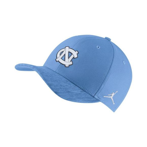d8600b984fd389 ... clearance jordan north carolina tar heels classic 99 sideline  adjustable hat main container image 1 d1b15