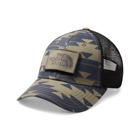 The North Face Men s Printed Mudder Trucker Hat - Main Container Image 1 203dd6580757