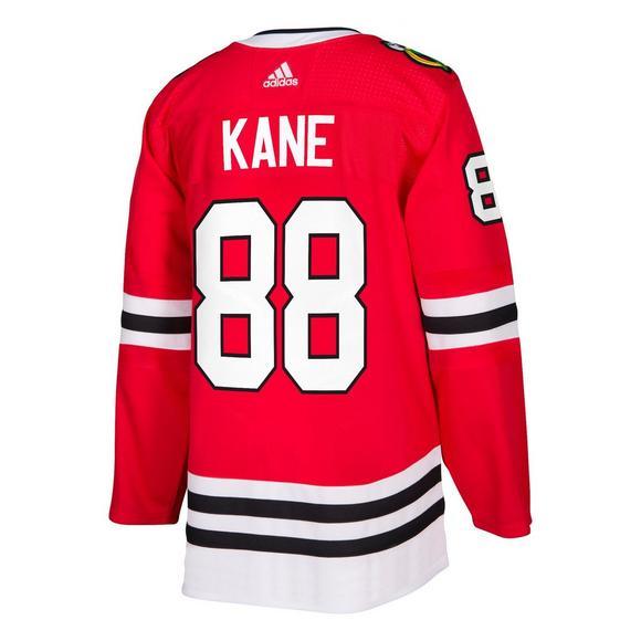 new styles 0564b 6a422 adidas Men's P. Kane Chicago Blackhawks Adizero Authentic Game Jersey