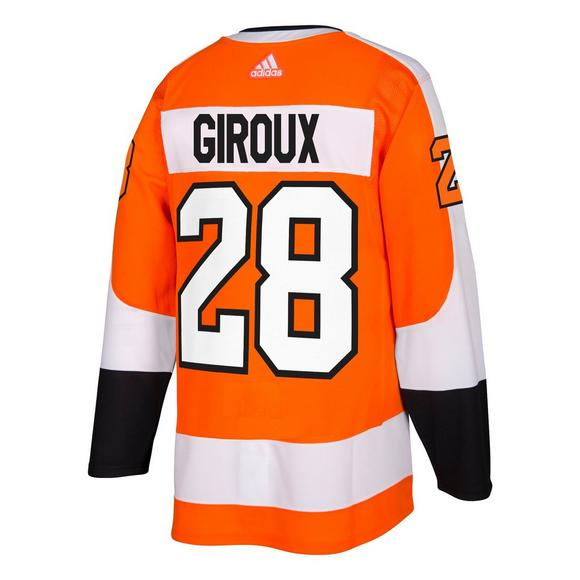 7b39b38a33 adidas Men's C. Giroux Philadelphia Flyers Adizero Authentic Game Jersey