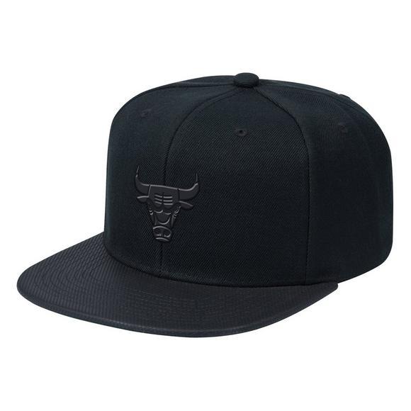 Luxe Hibbett Nba Us Snapback Ness Mitchellamp; Chicago Bulls Matte eWH9IYED2b