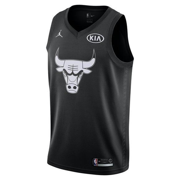buy popular 8434f c8bcf Jordan Men's M. Jordan Chicago Bulls All-Star Edition ...