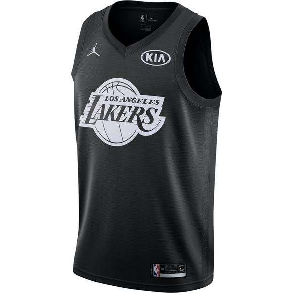 new product f3a61 637a0 Jordan Men's K. Bryant Los Angeles Lakers All-Star Edition ...
