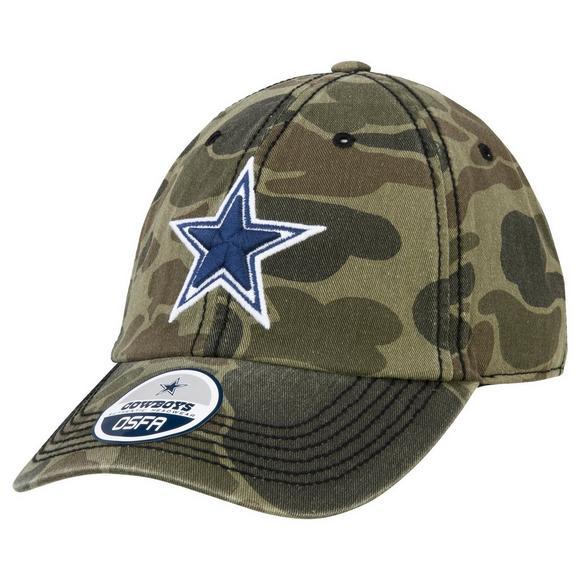 Dallas Cowboys Merch Camolocity Adjustable Hat - Main Container Image 1 95af9bd4a