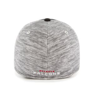 pick up ab539 dce66 (2).  47 Brand Atlanta Falcons Verona Contender Stretch Fit Hat