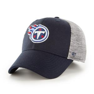 c767bc535e29c Sale Price 28.00 See Price in Bag. 5 out of 5 stars. Read reviews. (1).  47  Brand Tennessee Titans Verona Contender Stretch Fit Hat
