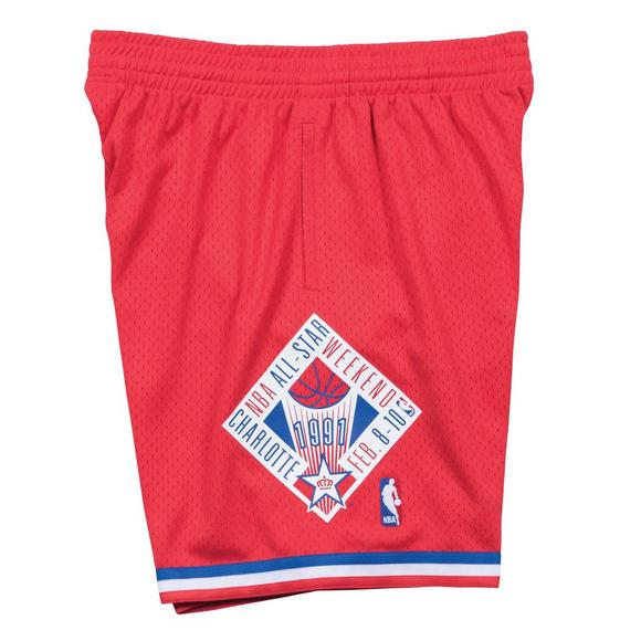 Mitchell   Ness All-Star Game West Swingman Shorts - Main Container Image 2 a5599b67fc