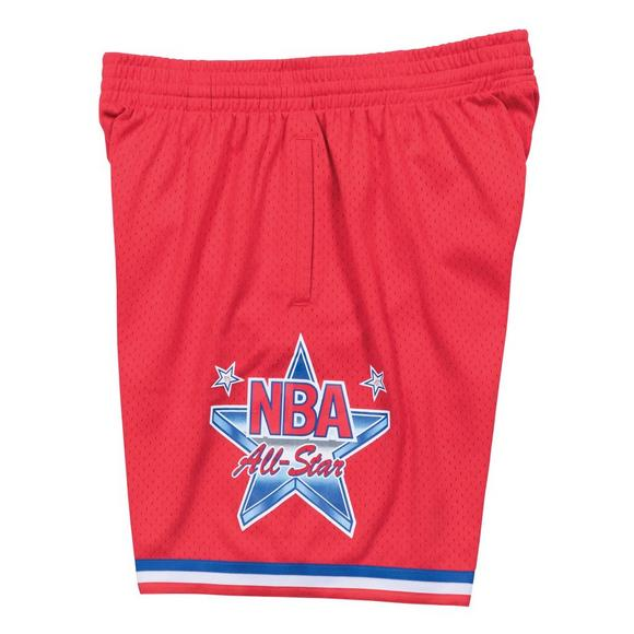 Mitchell   Ness All-Star Game West Swingman Shorts - Main Container Image 3 3c882e26c7