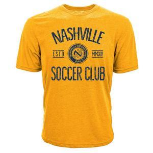 brand new cf311 b3c6a Nashville SC Pro Soccer Fan Gear