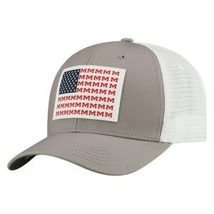 Top of the World Ole Miss Rebels Fish Flag Stretchfit Hat 336da777a