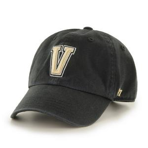 size 40 8c6d6 f2947 ... clearance 47 brand vanderbilt commodores clean up adjustable hat 1bfe9  2354d