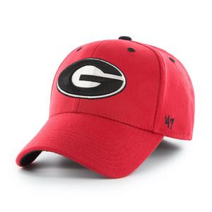Georgia Bulldogs Hats 4879b044c966