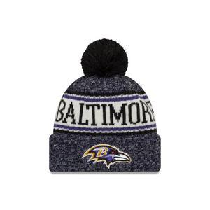 New Era Baltimore Ravens Sport Knit NFL Beanie 5af1926102a4