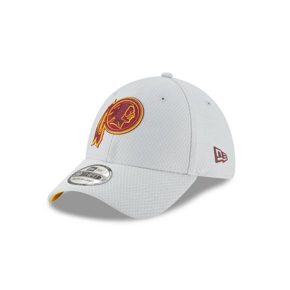 c8f9a626a New Era Washington Redskins Training 39THIRTY Stretch-Fit Hat - Main  Container Image 1