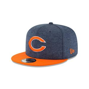 0bd35ea19d6 4.5 out of 5 stars. Read reviews. (2). New Era Chicago Bears Sideline  9FIFTY Snapback Hat