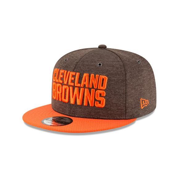 0e7cdb080 canada cleveland browns sideline hat 8244a b8260